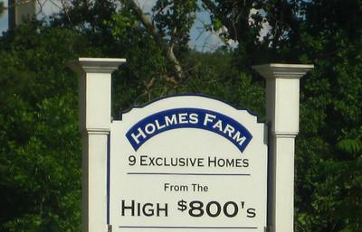 Holmes Farm Marietta GA