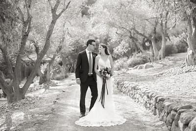Ashley + Ian