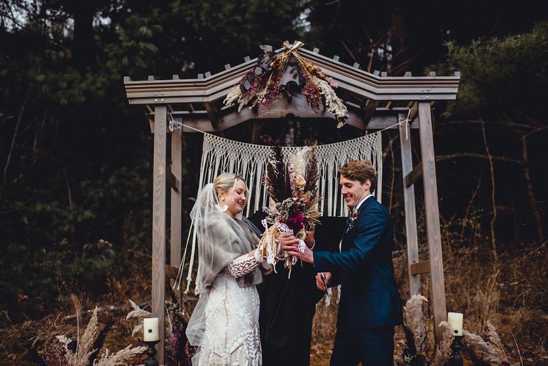 Requiem Images - Luxury Boho Winter Mountain Intimate Wedding - Seven Springs - Laurel Highlands - Blake Holly -1049.jpg