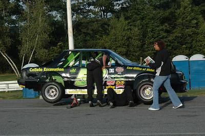 Thompson Speedway 9.17.09 Trevor's