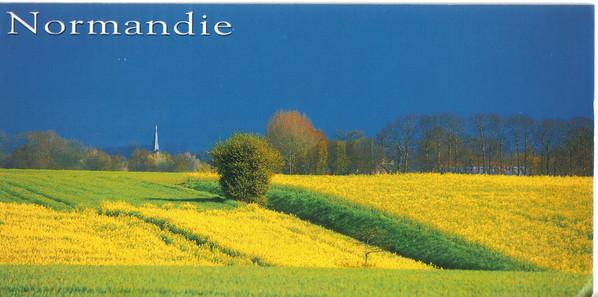 2008_06 France Normandie