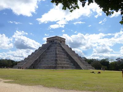 Chichen Itza & Riviera Maya 2014