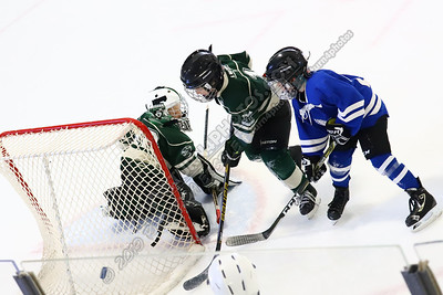 02/17/19 Ogdensburg vs Malone 1 Blue @ Clayton Arena