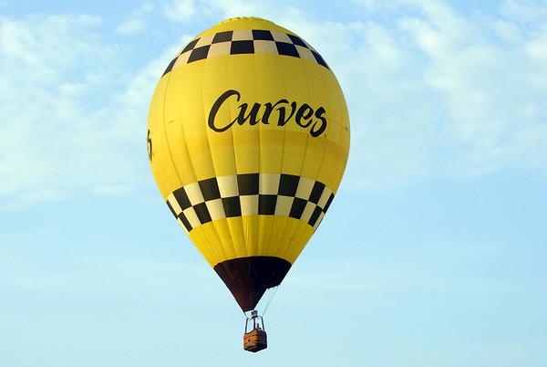 Hot Air Balloon Fest 2011