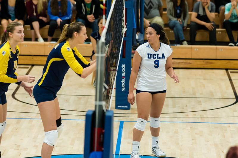 UCLA vs. Cal (2014)