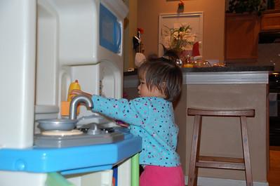 December 16, 2008 - Future Chef