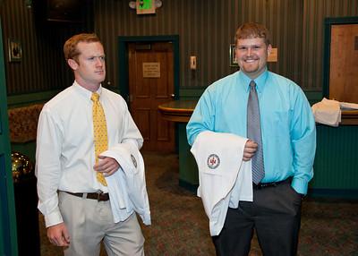 Medical School White Coat Ceremonies
