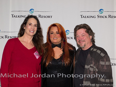 Wynonna - Meet N Greet