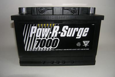 Battery - 993