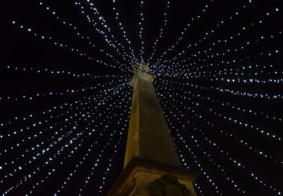 LINCOLN XMAS LIGHTS 2014
