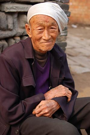 Qiaotou - Shuanglin Temple