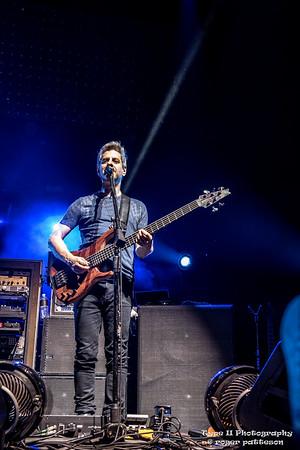 Phish ~ Ascend Amphitheater ~ Nashville, TN ~ 10/18/16