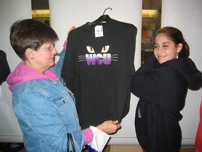 WCU Family Day 2006