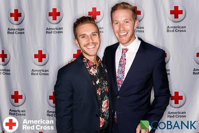 Red Cross Heroes Soiree | 03.08.19