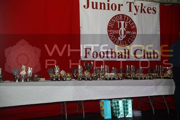 Junior Tykes Presentation 2016