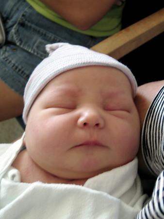 Carnot Andrew Newborn