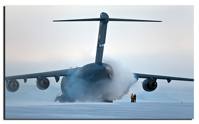 mwerth's gallery, Thule Air Base, Greenland
