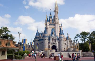 Disney Mar 2011