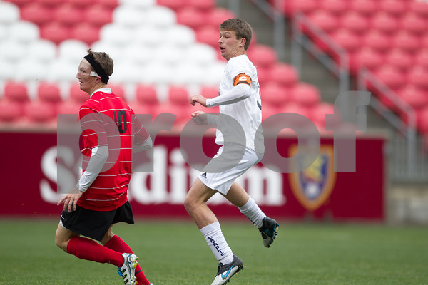 Juan Diego vs Alta State Cup