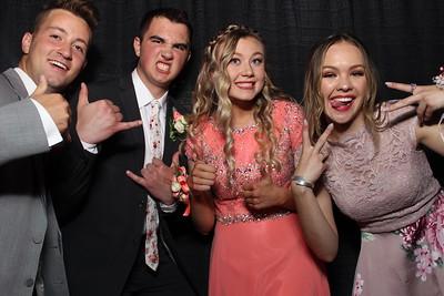 Skyline High School Prom 2019