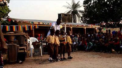 Afrikaya Nursery School Videos - Set 1