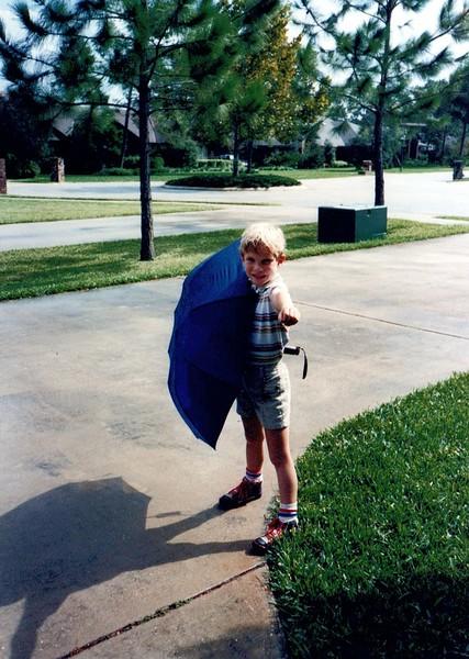 1989_Fall_Halloween Maren Bday Kids antics
