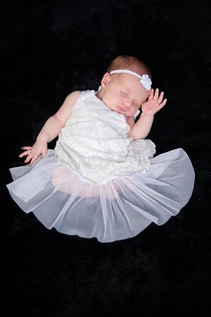 Mary Kate newborn