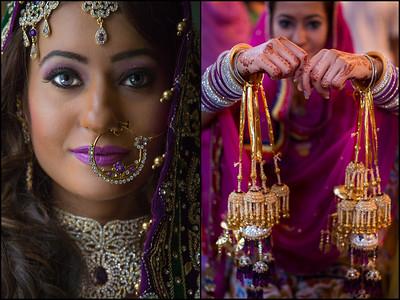 PATEL-RAI WEDDING