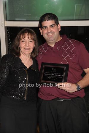 Laurette Richin and Vincent Franzone photo by Rob Rich/SocietyAllure.com © 2014 robwayne1@aol.com 516-676-3939