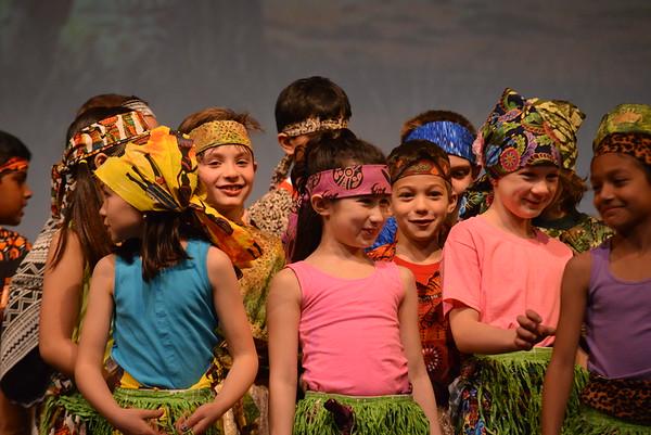 African Dance!