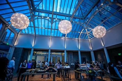 Crescent Solarium Grand Opening