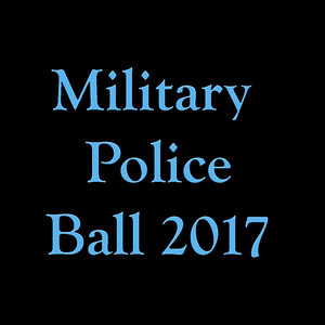 2017 Military Police Ball