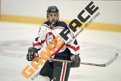 Quinnipiac Mens Hockey