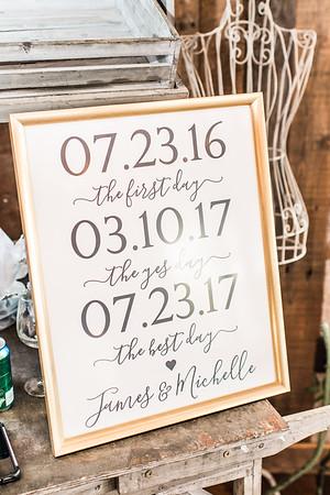 9 Reception Details
