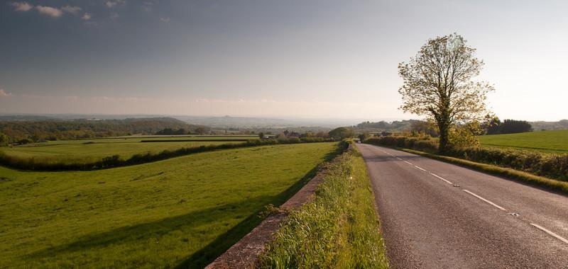 Somerset hills road