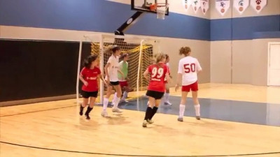 Soccer Video