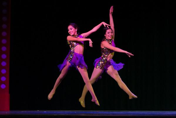 Dance Team - X's & O's
