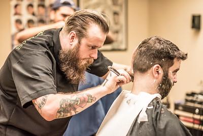 Big Derrick's Barber Shop