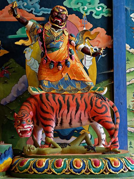 Ngatshang Monastry