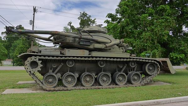 MOARNG Armory - Desoto, MO - M728