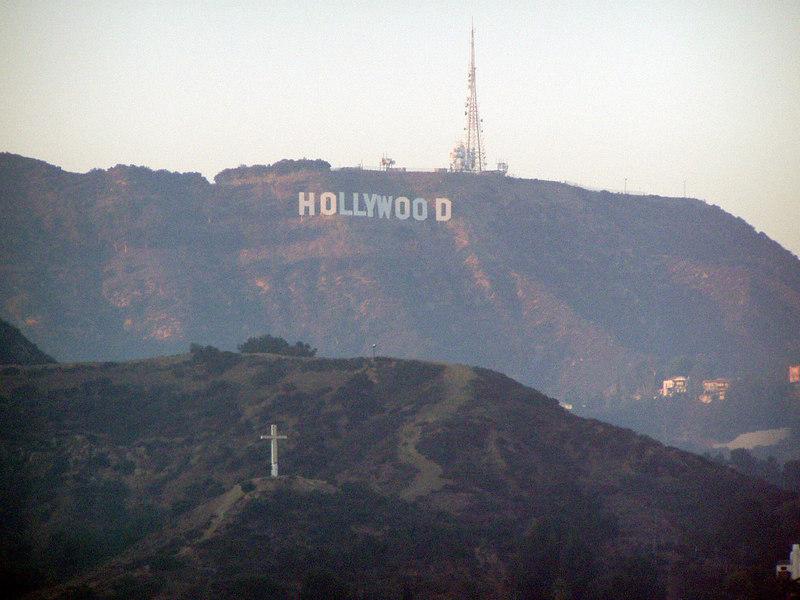 01. Hollywood and Universal Studios.JPG