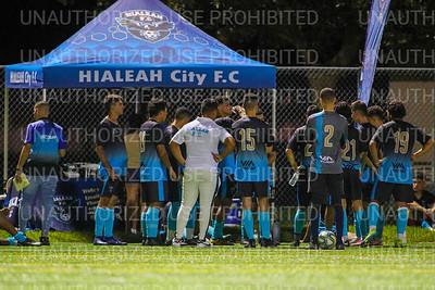 MSA (Res) v Hialeah FC