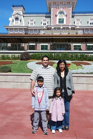 02-2009 Disney