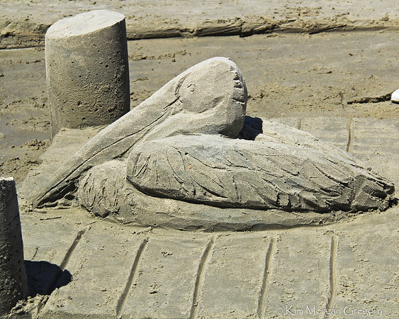 PICCOLO SPOLETO | Sand Sculpting Competition 2015