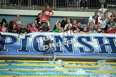 SCHS Swim-State 11-16-16
