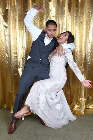 Allysa & Brian's Wedding 01-27-2018