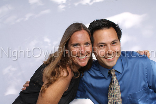 Rachel and Matt