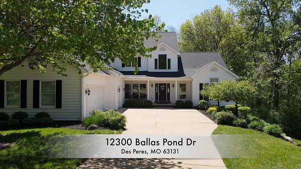 12300 Ballas Pond Dr