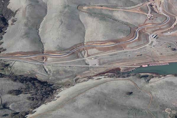 12-4-2011 Los Vaqueros Reservoir