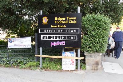 2013-09-28 Belper v Daventry